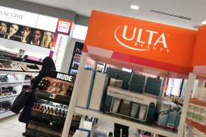 Ulta shares plummet as profit and sales miss expectations and company slashes outlook