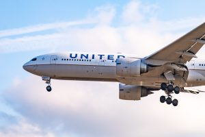 United Airlines frequent flyer miles will no longer expire
