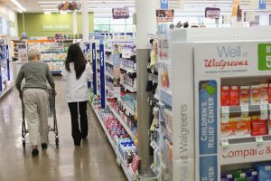 Walgreens to close 200 US stores