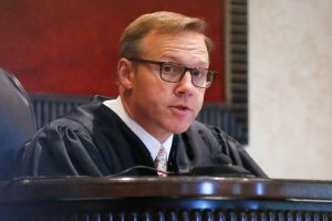 Watch Judge Balkman's decision in Johnson and Johnson opioid trial