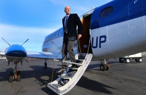 Wheels Up valued at $1.1 billion in latest funding round