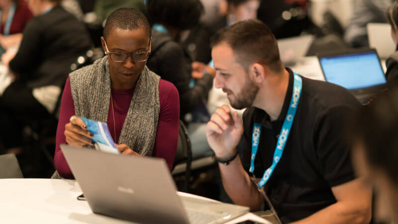Why should you attend SMX?