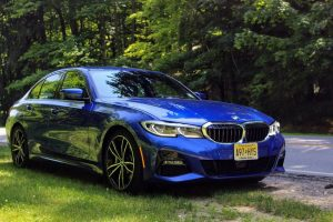 2019 BMW 330i is good enough among sports sedans, but not great