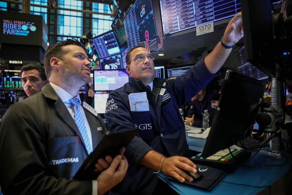 5 things to know before the stock market opens September 9, 2019