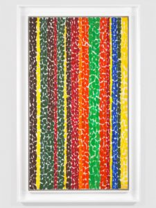 After Star Turn at Obama White House and Ahead of Touring Retrospective, Alma Thomas Comes to Mnuchin in New York -ARTnews