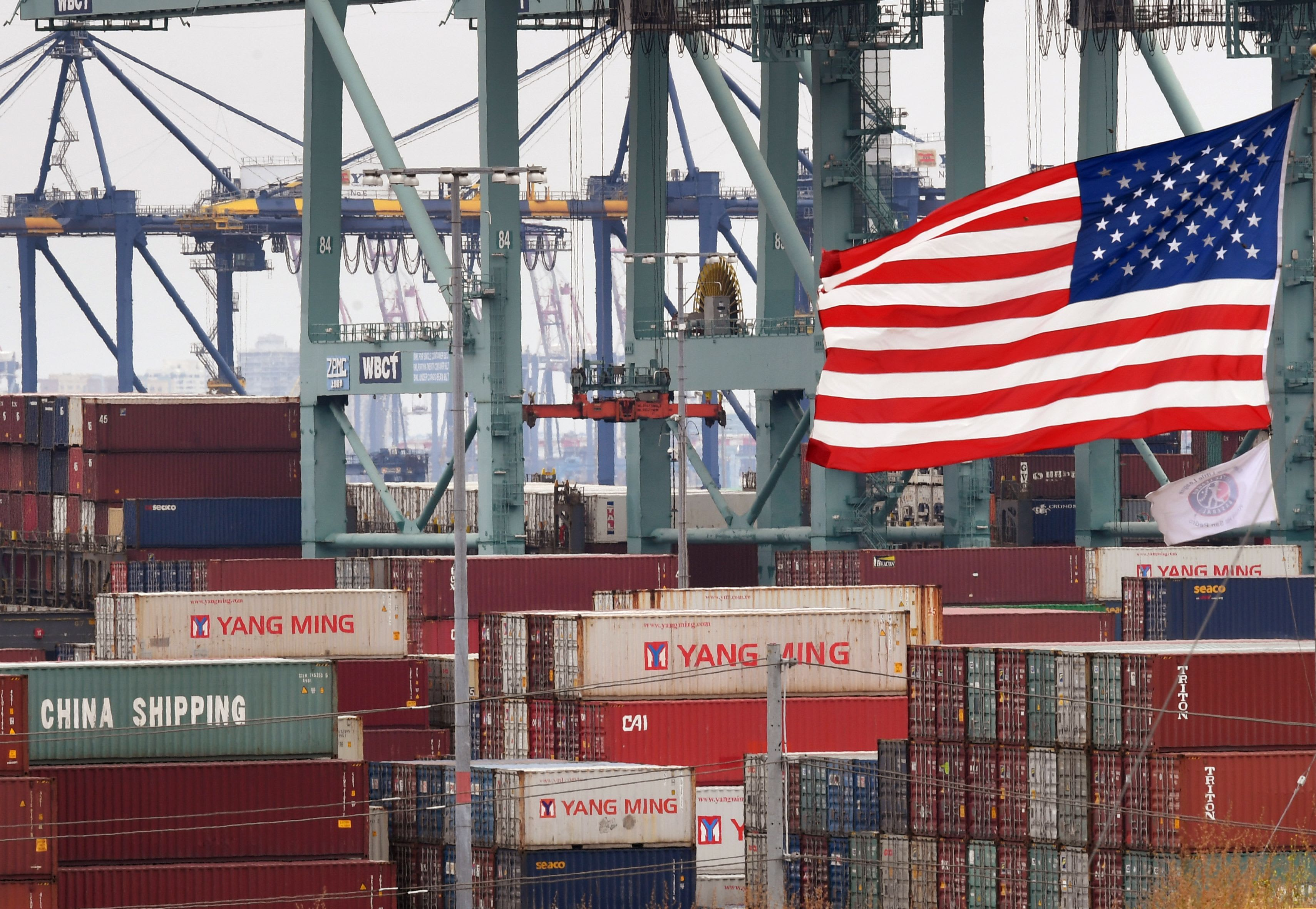 AmCham survey shows tariffs weigh on U.S. businesses in China