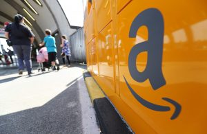 Amazon is building its own carbon-neutral UPS, Bank of America says
