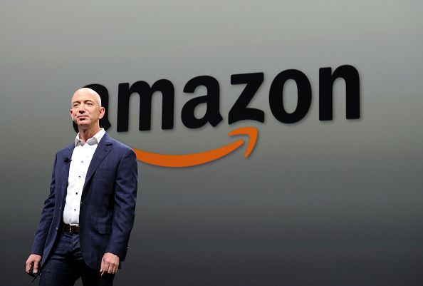 Amazon shares to rally nearly 50% with one day Prime shipping