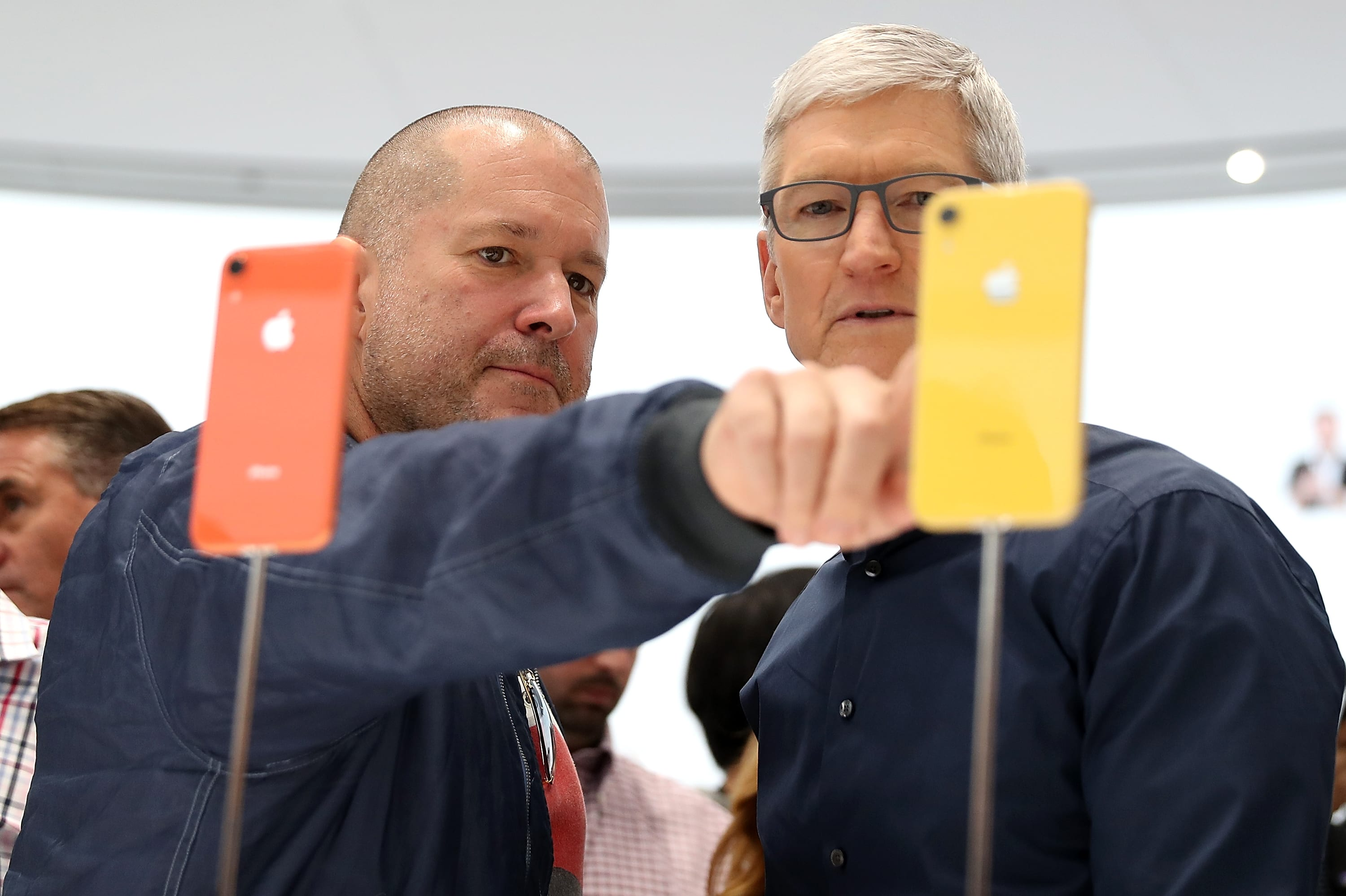 Apple September launch preview: IPhone, Apple Watch, AirPods