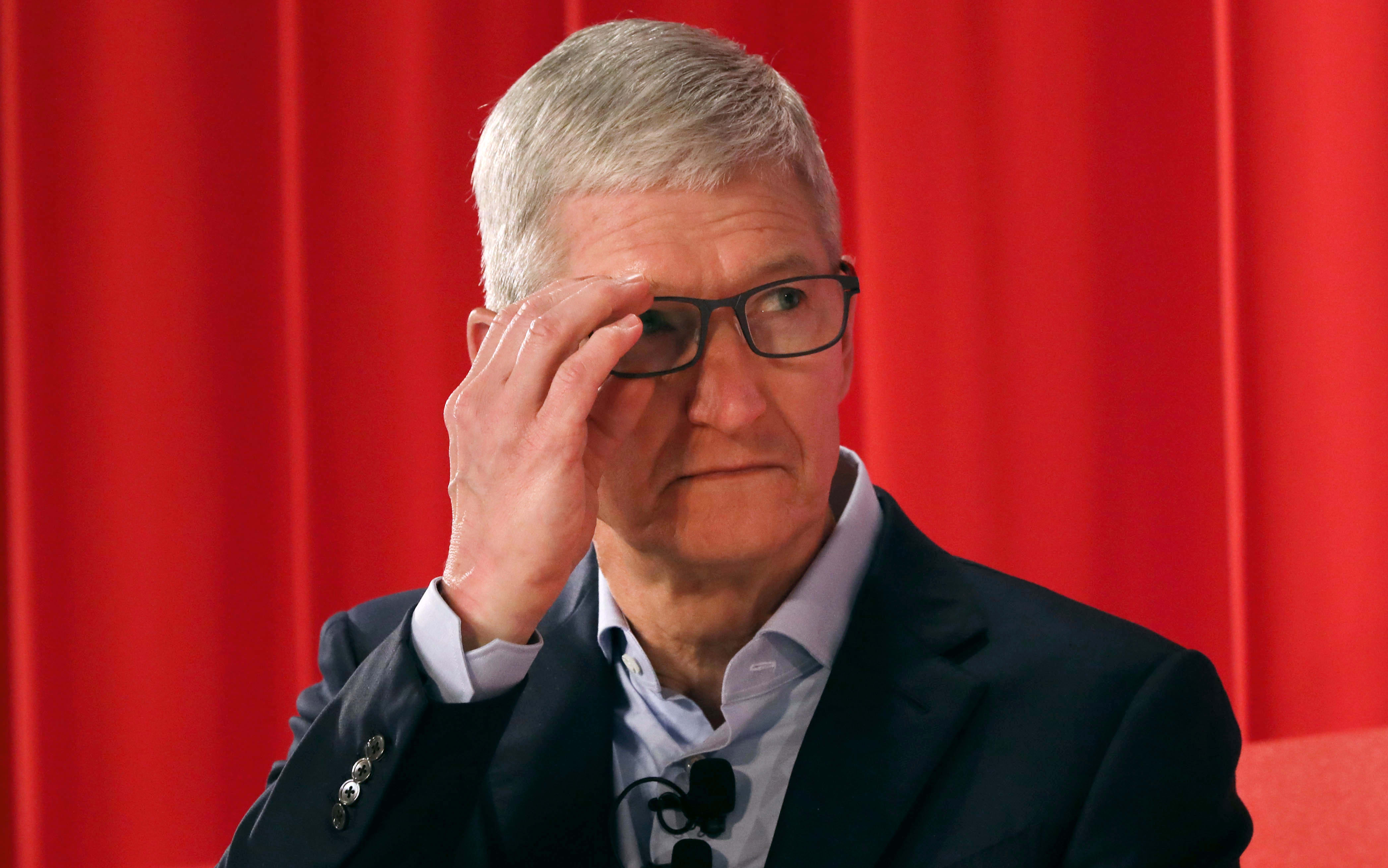 Apple fires back at Google report over iPhone security flaws