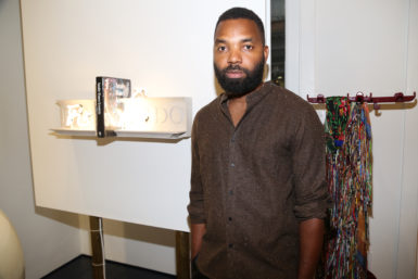 Artist Tavares Strachan Will Give Proceeds from New York Exhibition to Hurricane Relief Efforts in Bahamas -ARTnews