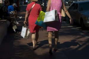 As Dress Barn and Chico's shutter stores, here's where women are shopping instead