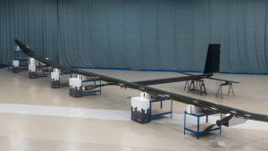 BAE buys British firm Prismatic to develop solar-powered drones
