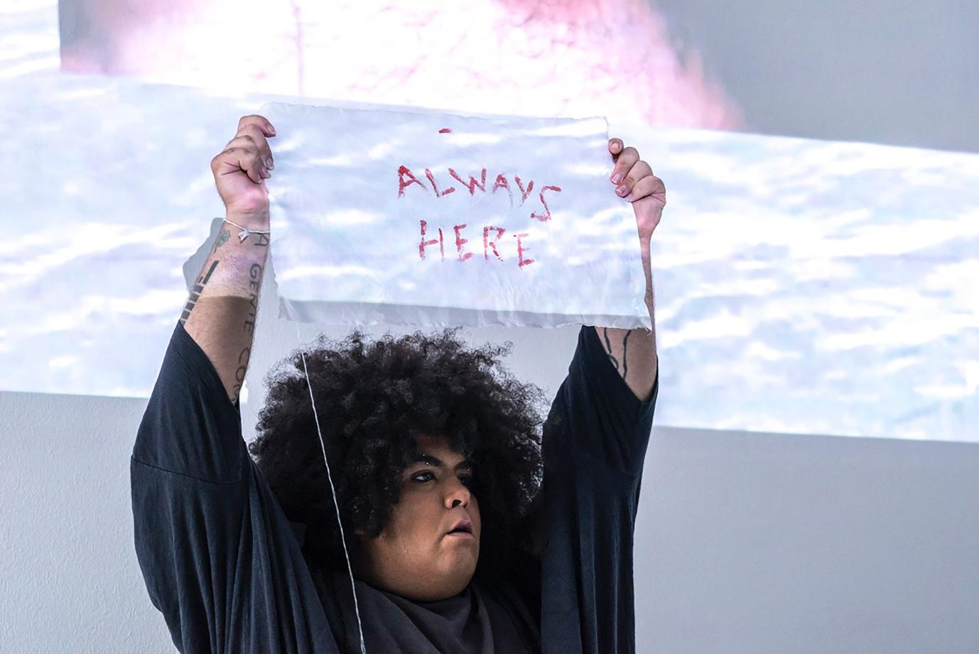 Biennale of Sydney Releases Artist List for 2020 Edition With Focus on Indigenous Artists -ARTnews