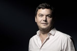 Billionaires should be taxed out of existence, says Thomas Piketty