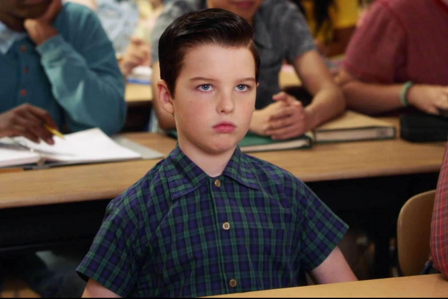 CBS' 'Young Sheldon' faces fine for misuse of emergency alert tone