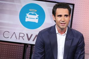 Carvana CEO on worries about profitability: 'We're growing very fast'