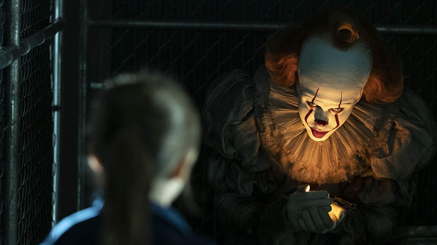 Chapter Two' nabs second-highest horror movie opening