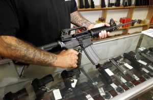 Colt will stop making AR-15s for civilian sale, but people still have other options