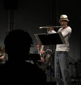 Composer Henry Threadgill on Making Music for David Hammons's Whitney Museum–Commissioned Monument to a Historic Manhattan Pier -ARTnews