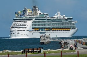 Cruise lines cancel, re-route trips as Hurricane Dorian approaches US