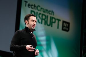 Dropcam founder Greg Duffy leaves Apple: The Information
