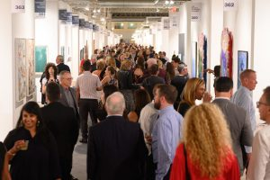Expo Art Fair and NADA's Inaugural Chicago Invitational Court Collectors in the Windy City -ARTnews