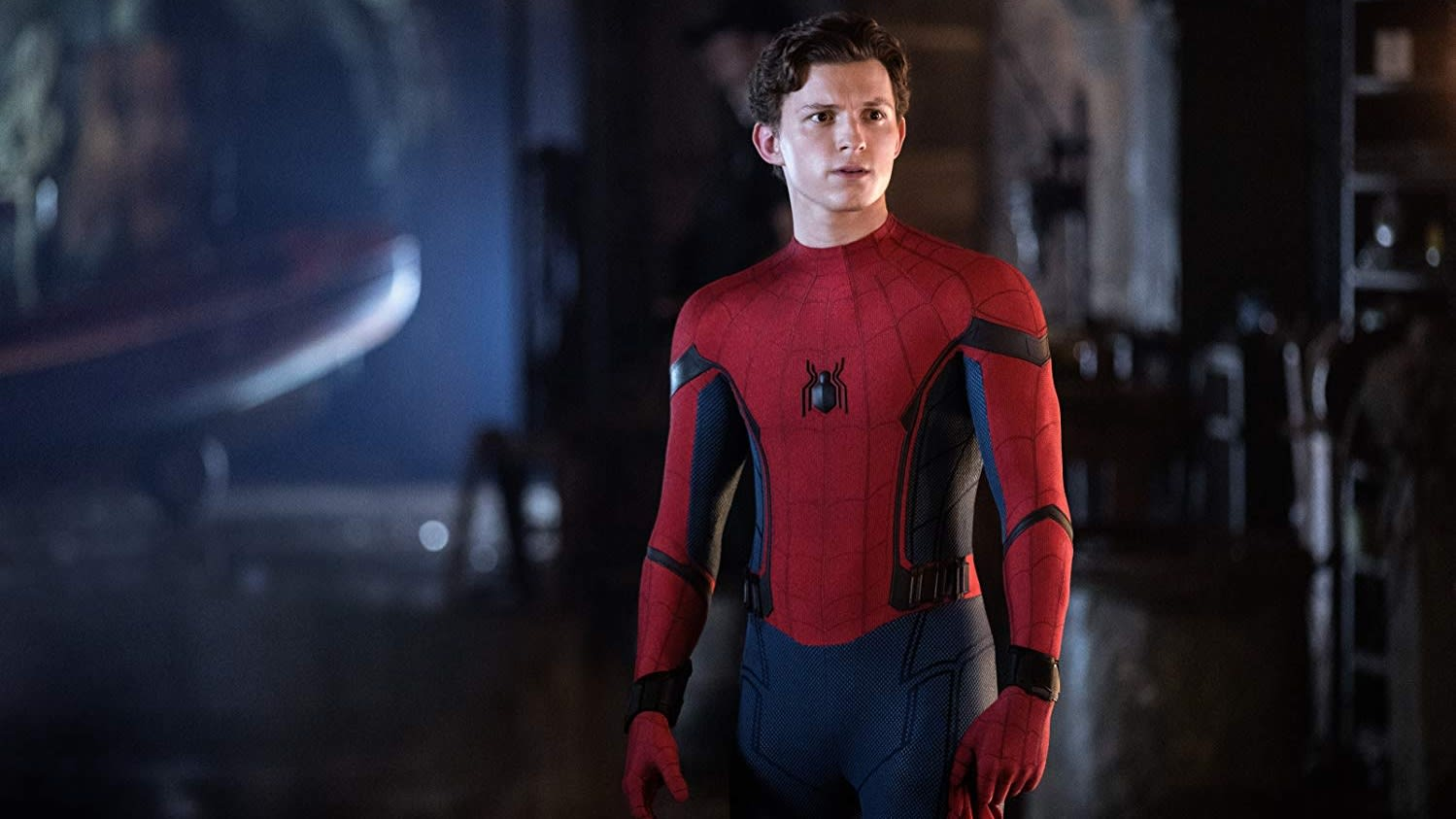 'For the moment the door is closed' on Spider-Man deal, Sony CEO says