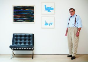 Friends and Colleagues on the Storied Art Collector and Patron -ARTnews
