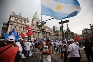 Hedge fund Autonomy reportedly lost $1 billion in August Argentina bet