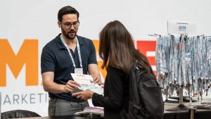 How to get the most value from any marketing conference