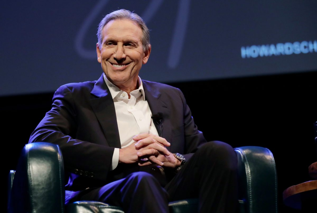 Howard Schultz, Noted Art Collector and Former Starbucks CEO, Drops Out of U.S. Presidential Race -ARTnews