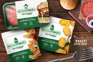 Kellogg to produce its own plant-based burger and imitation chicken