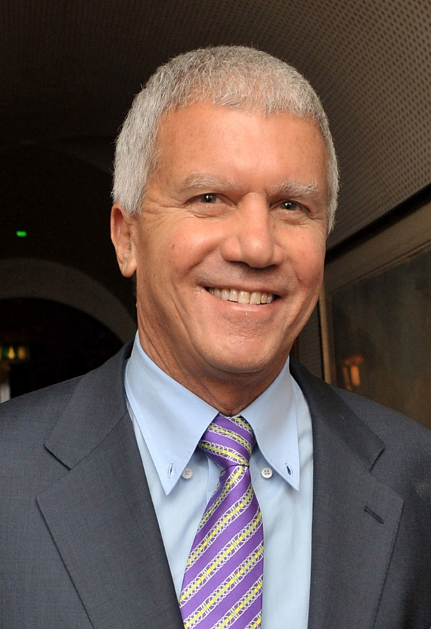 Larry Gagosian Almost Died at Balthazar in London -ARTnews
