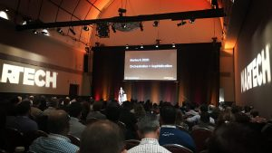 MarTech East keynote: Better marketing starts with better orchestration