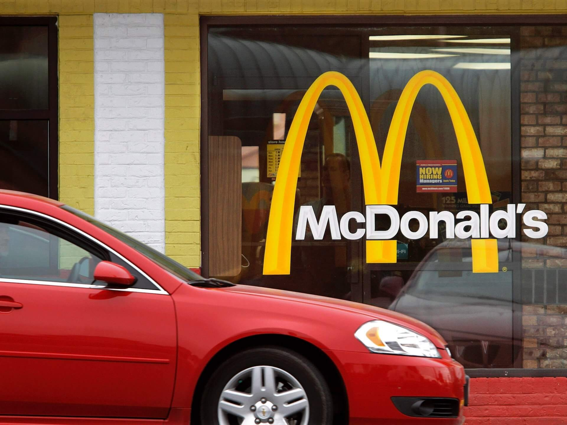 McDonald's latest tech move aims to bring voice-based, conversational ordering to the dining experience