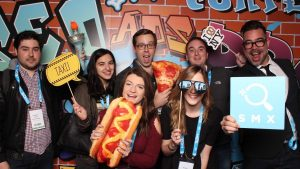Meet and learn from 1,300+ search marketing experts at SMX East
