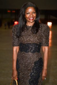 Pamela Joyner, Kehinde Wiley, and Jeanne Greenberg Rohatyn Make Vanity Fair's 2019 Best-Dressed List -ARTnews