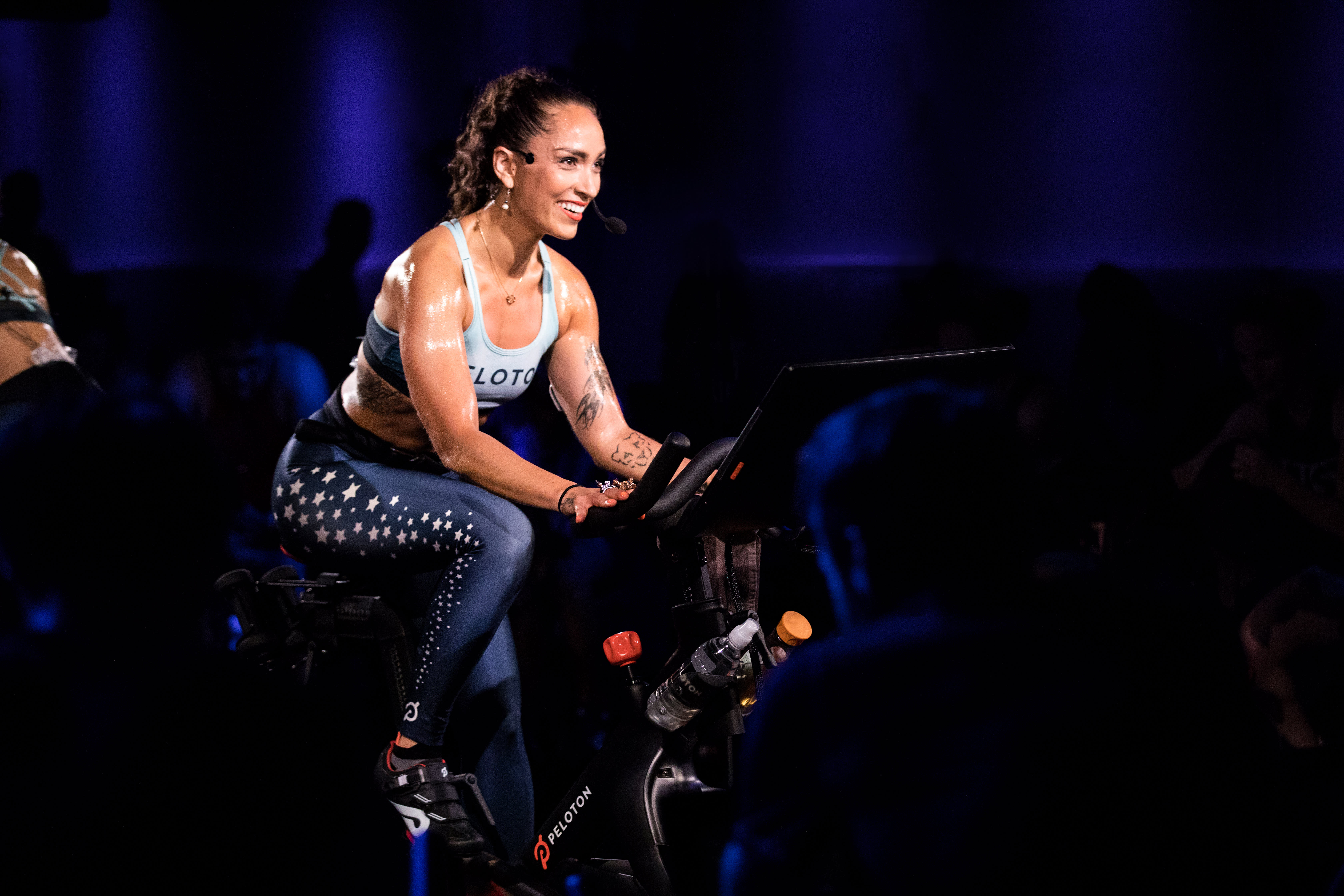 Peloton sets IPO range, looks to raise as much as $1.2 billion