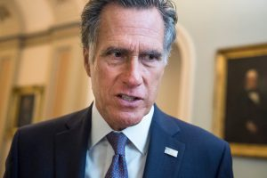 Romney, Merkley introduce bill that would ban flavored e-cigarettes
