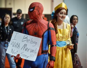 Sony enrages Spider-Man fans with comments about Marvel's Kevin Feige