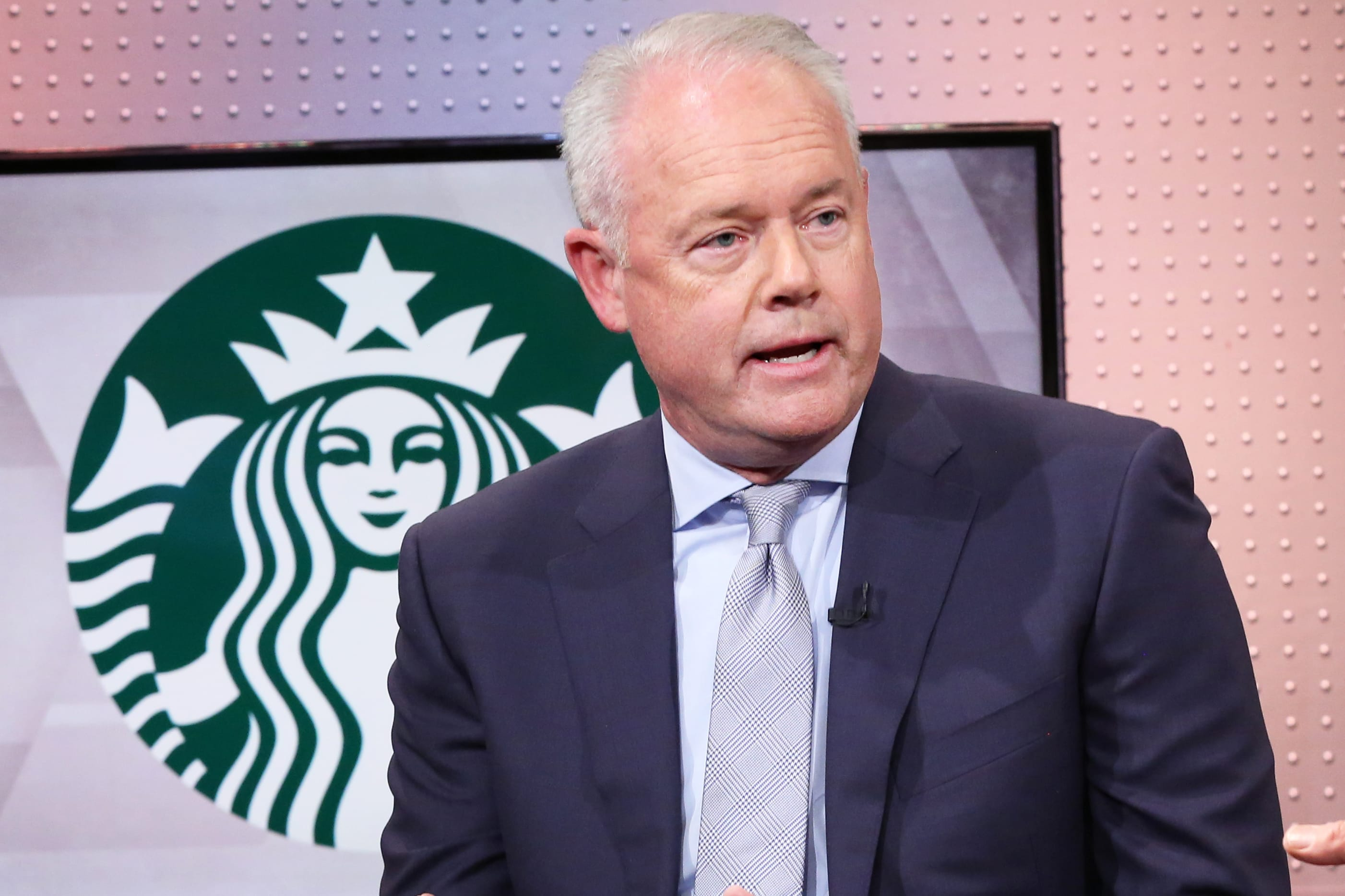 Starbucks to boost workers' mental health benefits, reduce 'remedial tasks'
