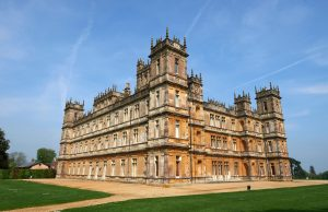Stay at Highclere Castle for $187