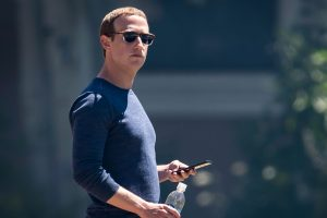 Stocks making the biggest moves midday: Facebook, DocuSign & more