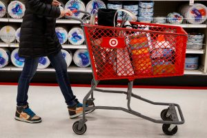 Target set to roll out its revamped loyalty program nationwide