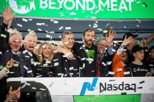 Tech IPO investing in 2019 tops S&P 500 even with Uber, Lyft plunge