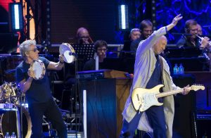 The Who to Play Opening of Pace Gallery's New Headquarters, Reveal New Album Cover by Peter Blake -ARTnews