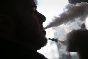 Trump administration readies ban on flavored e-cigarettes