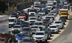 Trump to block California from setting vehicle emissions standards