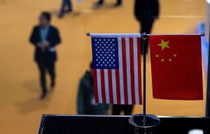 US, China should return to 'serious communication' on trade deal: ex-Beijing official
